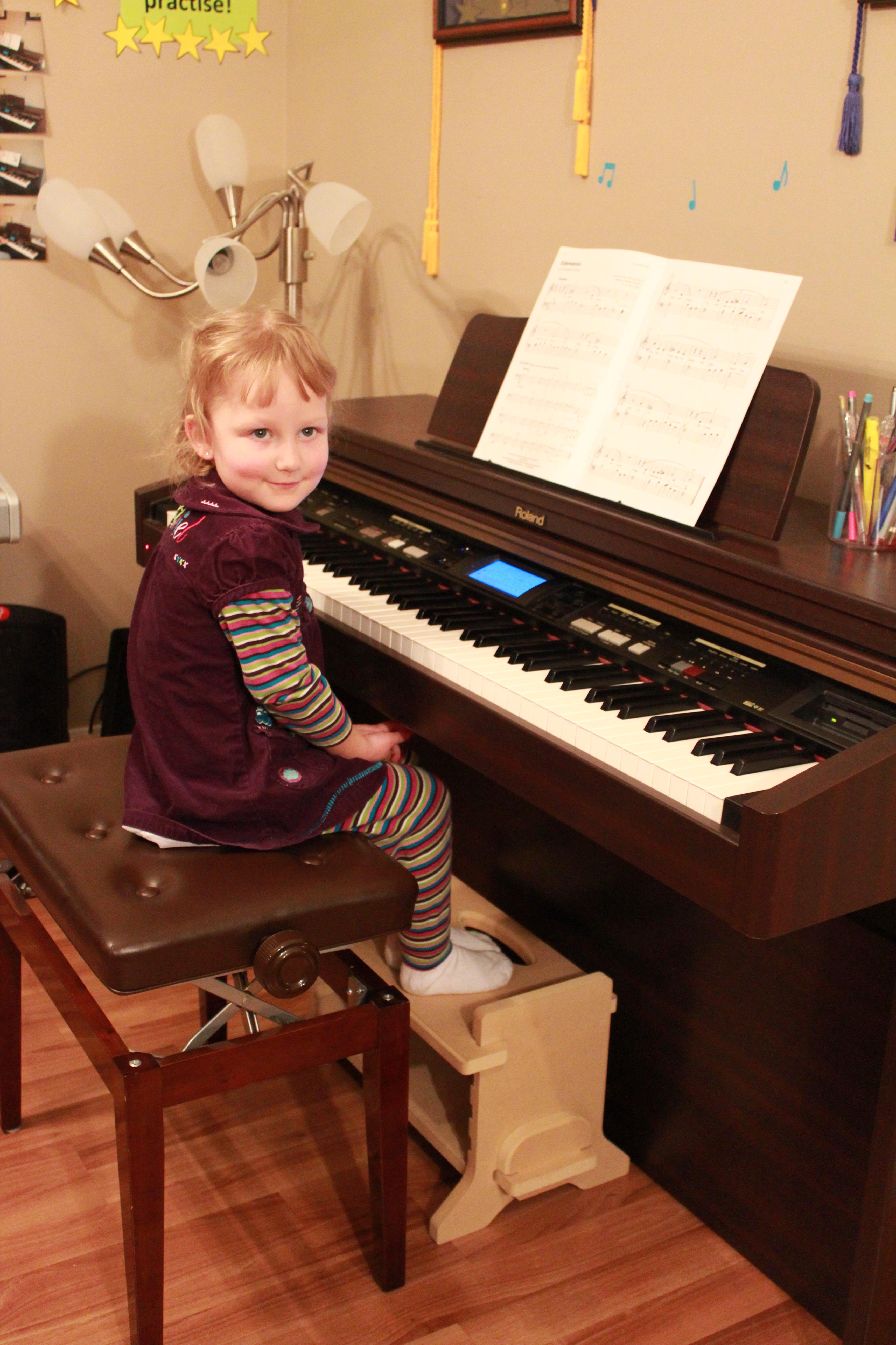 Piano Stool Adjustable Height Andexinger Klavierbank Lift